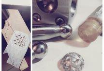 process of jewelry