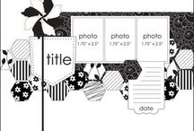 Scrapbooking / by Michele Trudell Hugo