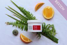Farrellia Skincare Reviews / Reviews about Korean Skincare products.