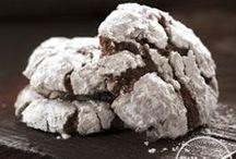 Cookies, cookies cookies!
