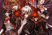 Anime cosplay  y más