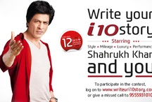 Write your i10 story / by HyundaiIndia