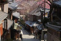 paysage japon