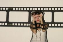 Mine / random photograph setups! :) / by Valentina Vergara