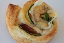 ricette / Zucchine