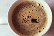 Coffee / Wake up☕️