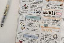 Prowadzenie zeszytu-plany