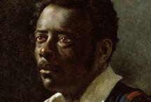 Portrait peintres