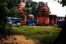 Old Shiva Temple Latehar / Old Shiva Temple Latehar #incredibleindia #latehartourism #jharkhandtourism #temple