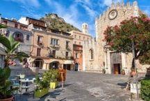 Taormina / Offerte Taormina Last Minute Viaggi Pacchetti Volo più Hotel o Villaggi Con Sconti fino al 70%