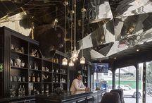 restaurant, bistro, lounge