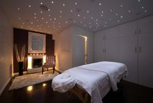 Esthetician room inspiration! / by April Lopes