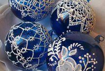 christmas versierings