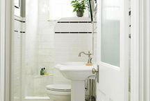 Bathroom renovation - J&M
