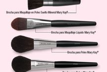 Mary Kay tips