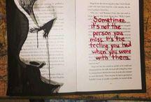 My journal....