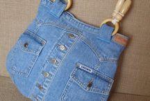reciclado de bolsos