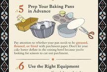 Baking Hints