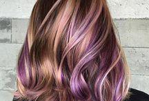 Farba vlasy