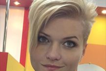 Pixie. Short hair / My awesome pixie