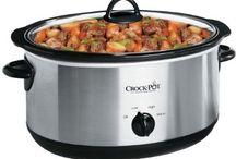 Food crockpot/Slowcooker/pressure cooker