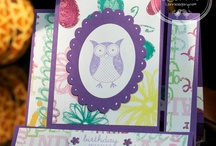 Cards and Crafts / by Jessica Michael