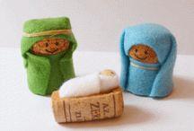 cork things / marjolaine tougas / cork things