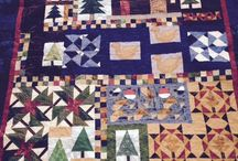 Quilting & Sewing / Quilts, quilt patterns, Sewing, Cross Stitch