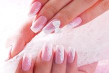 nails / by Debby Ferrara