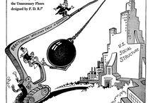 маккартизм карикатуры