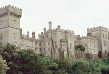 Ireland (& Lismore castle)