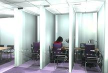 Phone Rooms