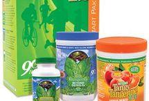 Youngevity Healthy Body Paks