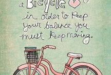 Bike Riding Hobby! / by Michelle Chavez-Clark