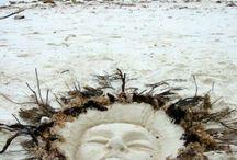 Sculpting nature