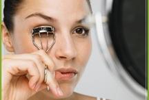 beauty tutorials and tips / by Jasmine Jeffries