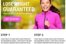 weight loss ppv landing page