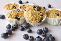 Muffins Pancakes en nog meer lekkers