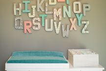 Nursery / by Christy Trask