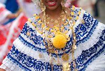 Afro Latinas