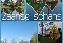 TRAVEL: Amsterdam Day Trips