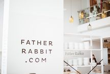 Father Rabbit Stores Auckland