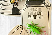 Valentine's Day / Get some great ideas for fun ways to celebrate this special day!