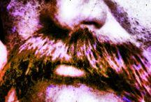 Moustache Raid!