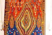 Berber/morrocan art