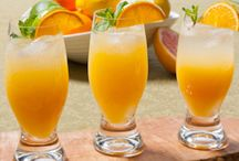 Drink Recipes  / by Thrifty Foods