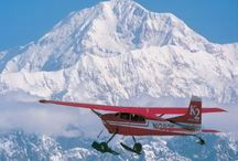 General Aviation light aircrat