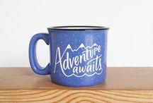 that [mug] life :) / Mugs. Mugs. Mugs.