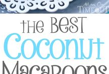 Things coconut