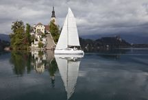Sailboats - Day Sailer